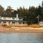MacKaye Harbor Inn Foto