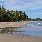 Only 150 meters from this beach