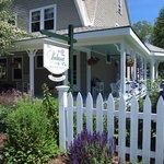 Photo de Belmont Inn