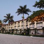 Palms Building