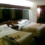 Foto de Microtel Inn & Suites by Wyndham Hillsborough