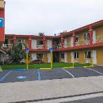 Rodeway Inn near Venice Beach Foto
