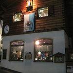 Restaurant Gast Stuberl