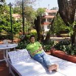 Foto di Usha Ascot Hotel