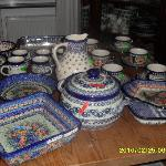 Wonderful Polish Pottery