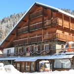 Hotel Le Lac Bleu