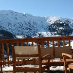 Foto de Hotel Le Lac Bleu