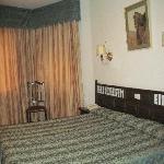 Room 1 - Hab.1