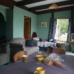 Living Room, Family Unit