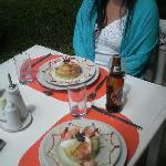 la causa, tipico piatto peruviano