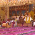 residenza del Karmapa