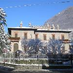 villa Quadrio