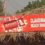 the best shack on the beach