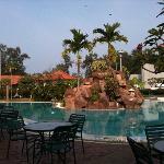 Foto de Hotel Impian Morib
