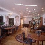 Hotel Villa Emilia Foto
