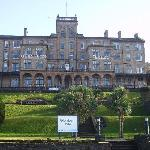 The Glenburn Hotel