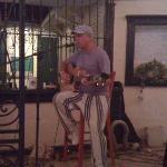 music st the bar