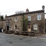 Pub and Berthas Cottage