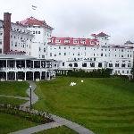 Esterno Mount Washington Resort
