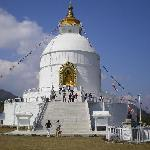Pokhara Sight seen