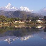 Pokhara Sight seen 2
