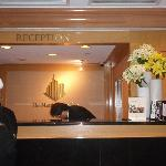reception The Manhattan Club
