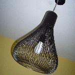 antic lamp