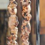 Espetada - madeirensischer Fleischspieß