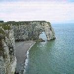 panorama spiaggia