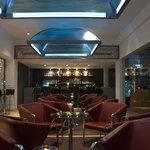 bar @ oyster bay, bangalore