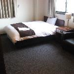 Photo de Hotel Area One Takamatsu