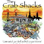 The Crab Shacks have the best fried fish, succulent crab legs and big, big baskets of shrimp.