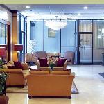 The Adria Lobby
