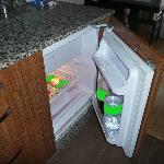 Tiene frigorífico - Toró