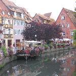 JYS in Colmar