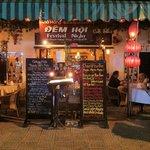 Billede af Dem Hoi - Festival Night Restaurant