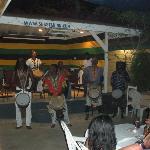 Seastar Drummers