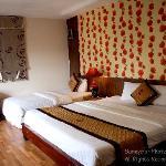Thaison Hotel Deluxe