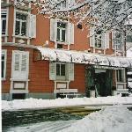 Hotel Central Kriens Foto