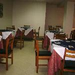 Hotel Sta. Eufemia