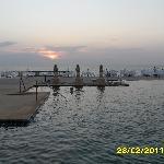 Poolen og havet
