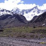 le Ande