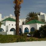 Photo de Residence Igoudar Apartments