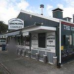 The Coromandel Smoking Co. Foto