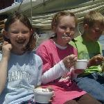 Join us on our Moomers Ice Cream Cruises!