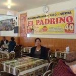 Photo of El Padrino Restaurant
