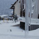 Hotel Marsal Foto
