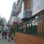El Campesino, antes El Campirano. Monumento a la Revolución. México