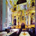 St Peter & Paul Cathedral, Romanov tombs