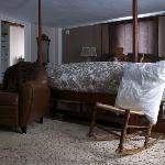 The John Meech Room